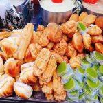 địa điểm ăn uống Đà Lạt