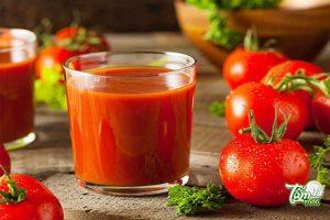 Nước ép cà chua có tốt cho bà bầu
