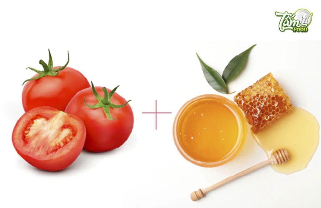 Nước ép cà chua có tốt cho bà bầu không? Bà bầu nên ăn cà chua mật ong
