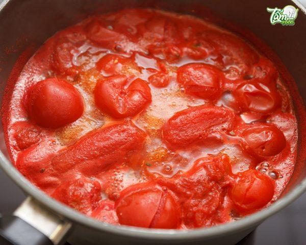 Cà chua để được bao lâu? Cách bảo quản cà chua trong ngăn đá tủ lạnh luôn tươi ngon
