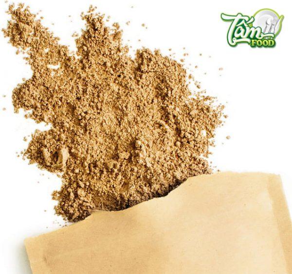 Đông trùng hạ thảo dạng bột: Cách sử dụng và liều lượng