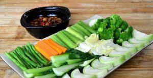 Luộc rau chỉ cần tuân thủ 3 điều sau, đảm bảo rau xanh giòn, ngon như nhà hàng