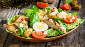 7 cách làm salad giảm cân ngon miệng để bạn ăn kiêng hiệu quả